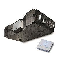 Вентиляционная установка с пластинчатым рекуператором Venus HRV50