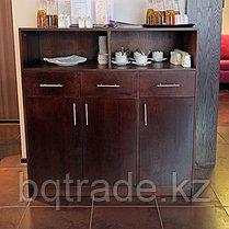 Стейшн-стойка официата, фото 3