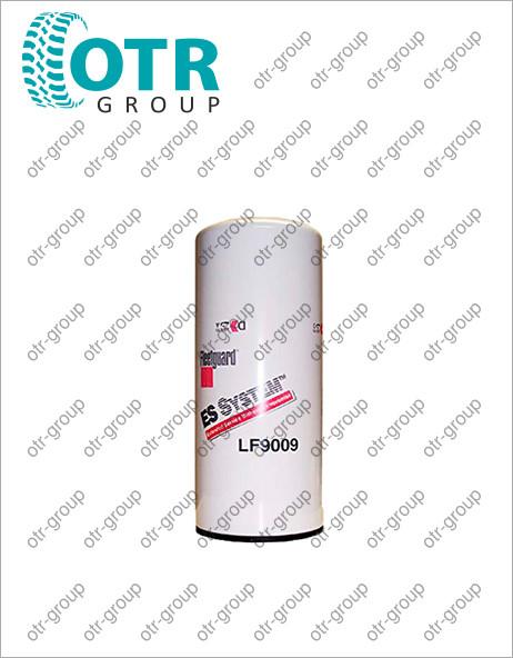 Фильтр масляный двигателя HYUNDAI R320LC-7 3401544