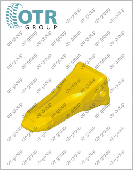 Коронка скальная Komatsu PC60К 207-70-14160RC