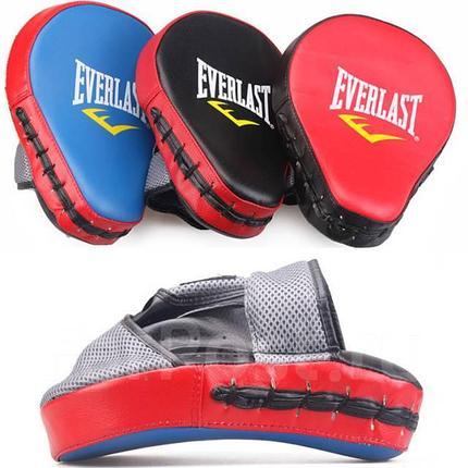 Лапы для бокса Everlast, фото 2