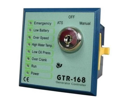 GTR168, фото 2