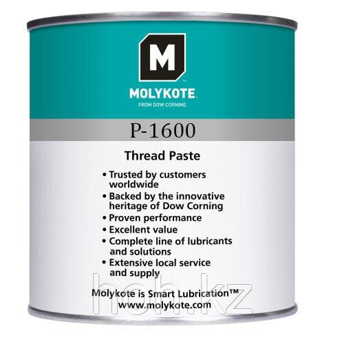 MOLYKOTE P-1600 Паста резьбовая