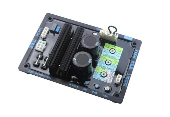R450M однофазный регулятор напряжения переменного тока для морского генератора, фото 2