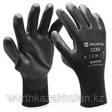 Перчатки Black P9