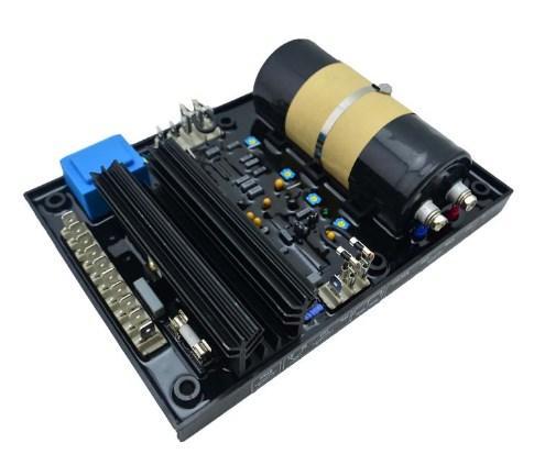 R449 трехфазный стабилизатор напряжения схема для 100kva бесщеточный генератор