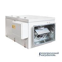 Приточная установка ВПУ-1500/18 кВт/3 (380В)