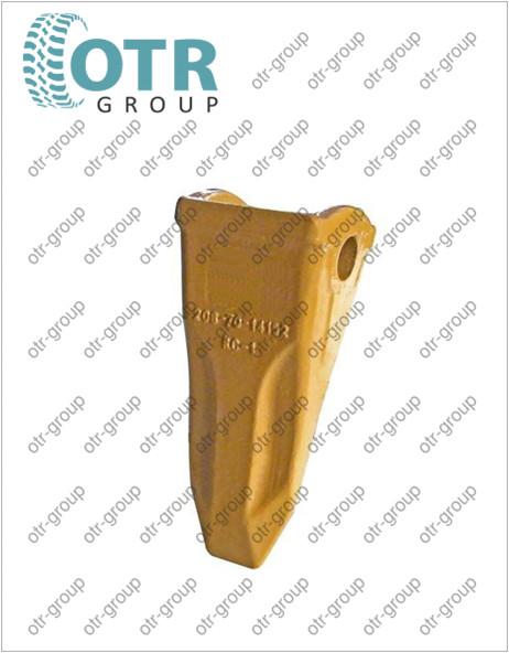 Коронка скальная Komatsu PC300-6 207-70-14151 RC