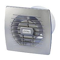 Накладной вентилятор Europlast E100S-серебро