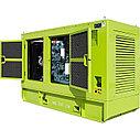 Дизельный генератор GENPOWER GNT 38 (в кожухе), фото 3