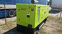 Дизельный генератор GENPOWER GNT 38 (в кожухе), фото 2