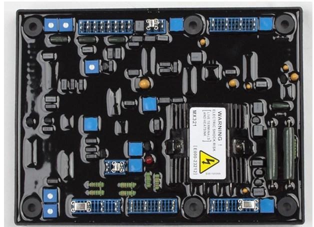 AVR MX321, фото 2