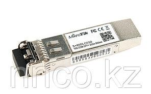 Оптический SFP трансивер MikroTik S-85DLC05D