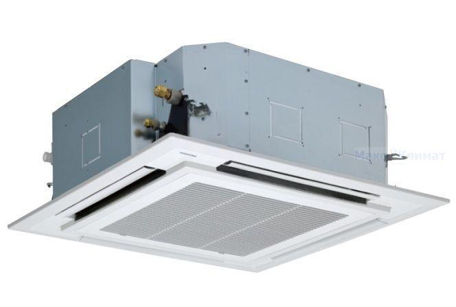 Кассетный внутренний блок GMV-ND140T/A-T