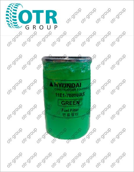 Фильтр топливный HYUNDAI R320LC-7 11E1-70010