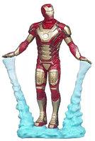 Iron Man Hero A2046, Hasbro Фигурка базовая Железный человек, 5 см ( без уп. )