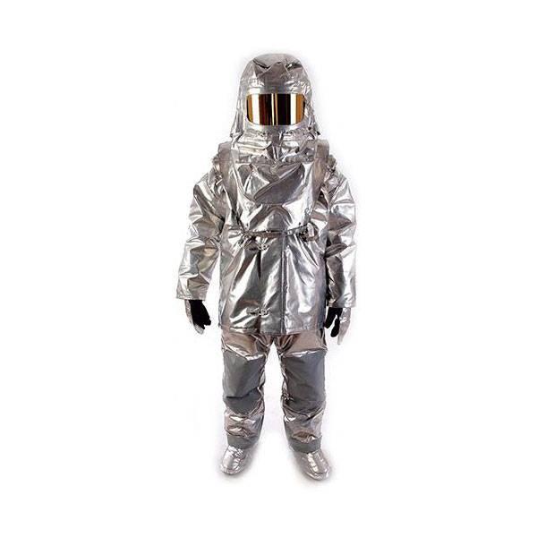 Защитный костюм ТК-800