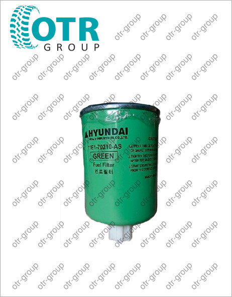 Фильтр топливный HYUNDAI R320LC-7 11E1-70210