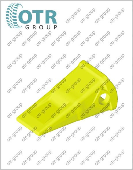 Коронка 4080730/4339865 Conical ESCO 18TL