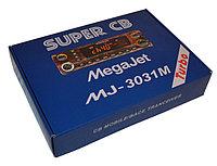 Megajet mj-3031m turbo