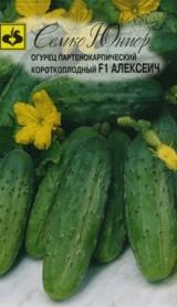 Огурец Алексеич F1 10-12шт