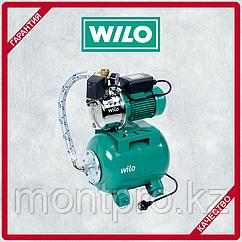 Насосная установка поддержания давления типа Wilo HWJ 203 50L