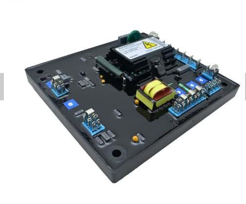 Цепи AVR Генератор sX440 для генератора щетки