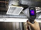 Тепловизионный ИК-термометр FLIR TG165. Внесен в реестр СИ РК, фото 7