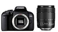 Canon EOS 800D 18-135 STM