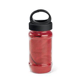 Полотенце для спорта с бутылкой, ARTX PLUS