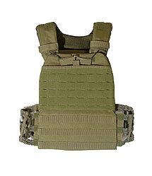 Жилет утяжелительный SWAT 14 кг