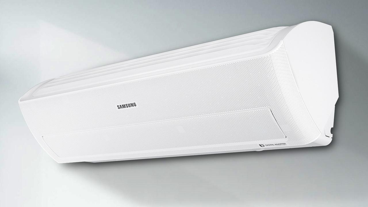 Кондиционер Samsung AR9500 Wind Free (inveter)( Wi-Fi)- AR09MSPXBWKNER