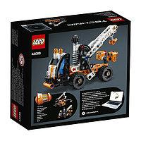 Lego Technic 42088 Конструктор Ремонтный автокран
