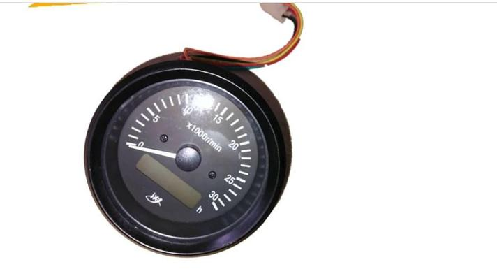 52 мм 12 В в RMP датчик скорости, фото 2