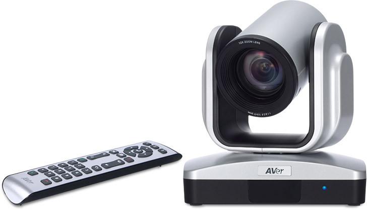 Конференц-камера AVer Cam520