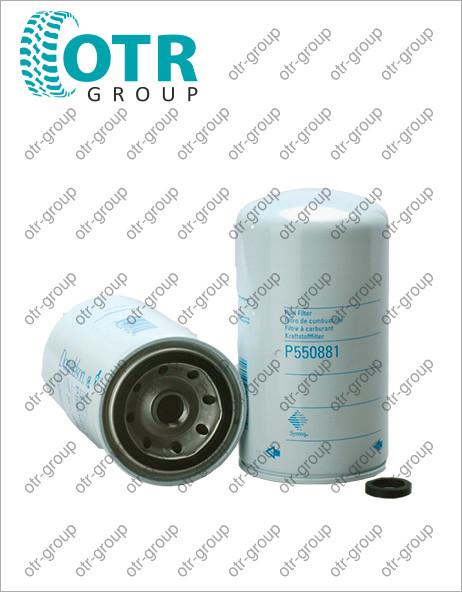 Фильтр топливный HYUNDAI R360LC-7А 11LB-70020