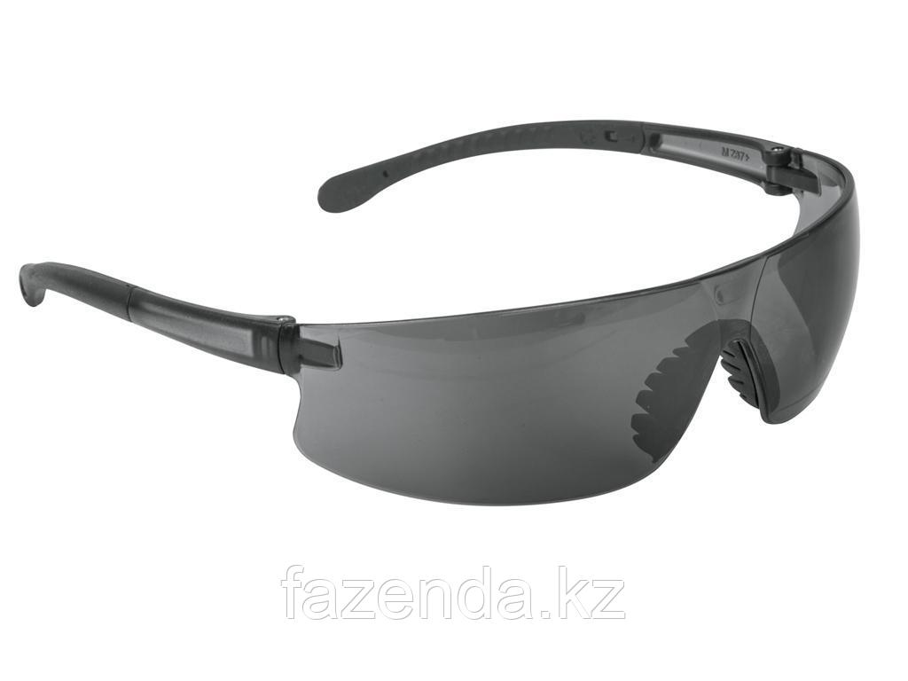 Защитные очки серая линз