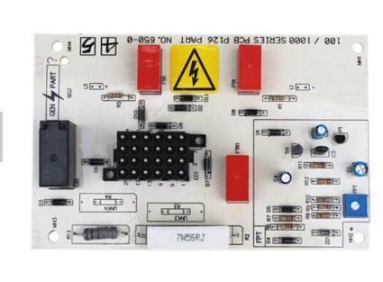 Печатные платы PCB 650-045 для генератора, фото 2
