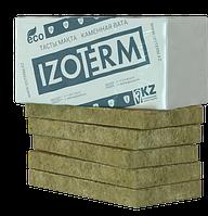 Минеральная вата IZOTERM вент