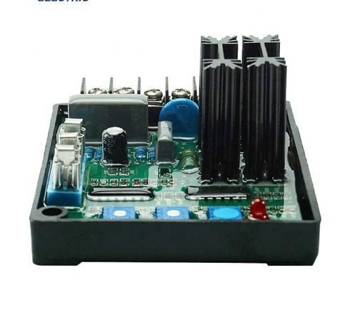 Генератор AVR схема GAVR-20A автозапчастей AVR