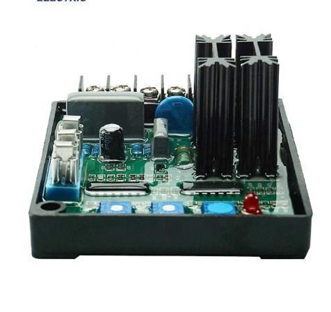 Генератор AVR схема GAVR-20A автозапчастей AVR, фото 2