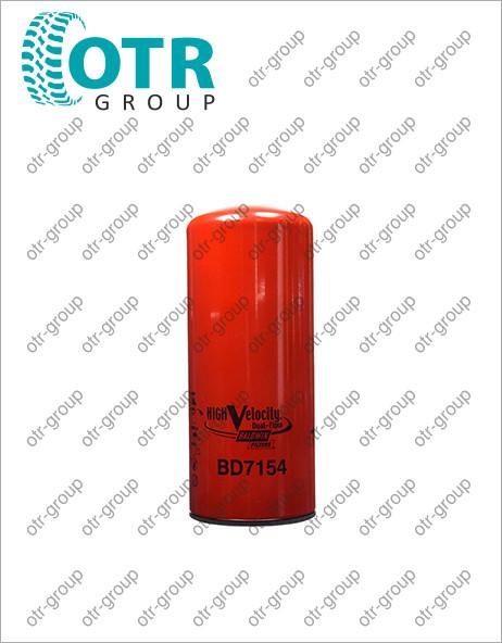 Фильтр масляный двигателя HYUNDAI R450LC-7 3406809
