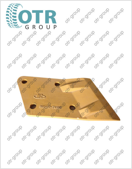 Бокорез Komatsu 205-70-74180 (205-70-74190)