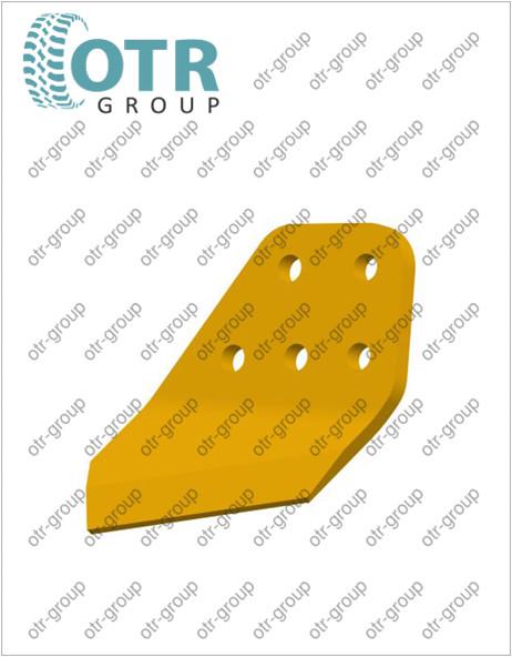 Бокорез Komatsu 207-70-34160 (207-70-34170)