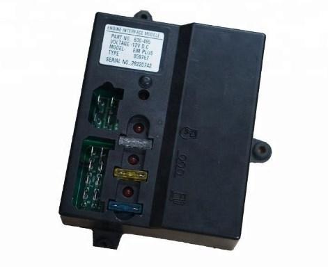 EIM630-465 (модель двигателя Интерфейс 630-465)