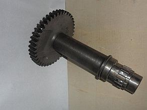 Вал насоса КПП  ZL40A.30-9 на погрузчик ZL50G, LW500F
