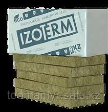 Минеральная вата IZOTERM П125 М100