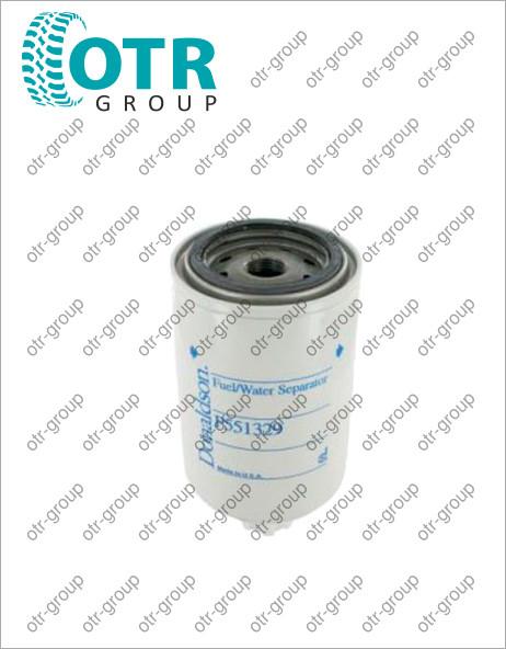Фильтр антикоррозионный HYUNDAI R450LC-7 11NB-70210
