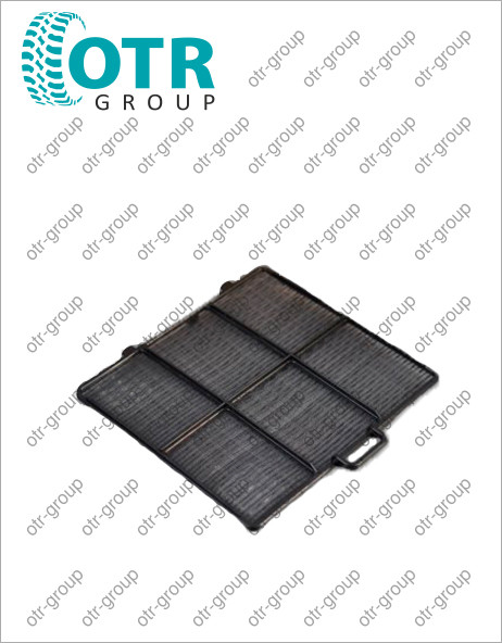 Фильтр кондиционера HYUNDAI R450LC-7 11N6-90770