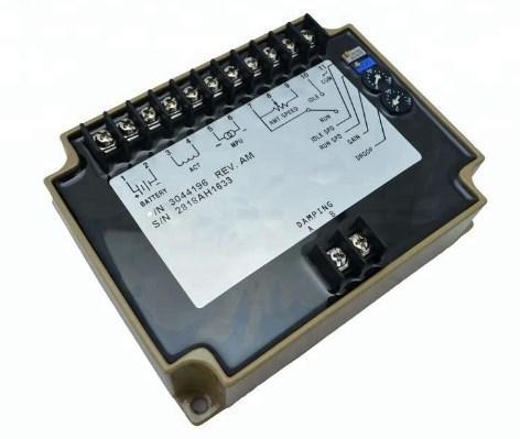 Регулятор скорости 3044196 электронный регулятор для генераторов, фото 2